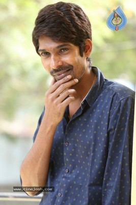 Actor Dhanraj Latest Interview Photos