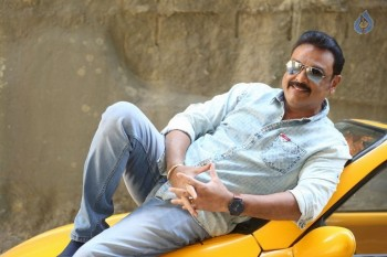 Actor Naresh Latest Photos