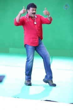 Chiranjeevi Latest Photoshoot Photos