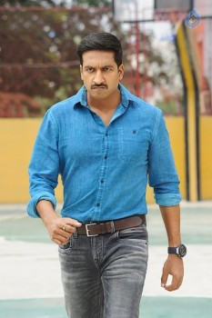 Gopichand New Stills