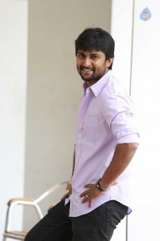 Hero Nani Photos