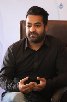Jr NTR Photos :11-01-2016