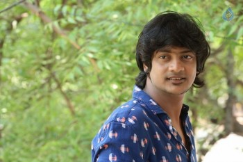 Kannayya Movie Hero Vipul Photos