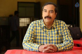Kasi Viswanath Interview Stills