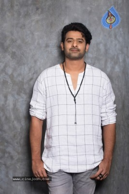 Prabhas Birthday Photos :22-10-2017