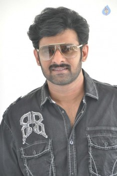 Prabhas Interview Photos :04-07-2015