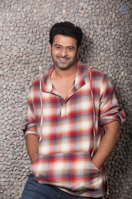 Prabhas Latest Photos :28-07-2017