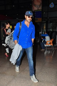 Ram Charan Latest Photos
