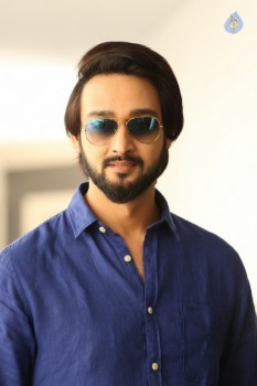 Saurabh Jain New Photos