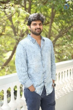 Sree Vishnu Interview Photos