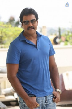 Sunil Latest Photos