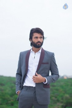 Vardhan Devarakonda New Photos