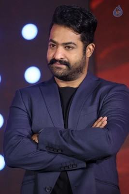 Young Tiger NTR Photos :08-07-2017