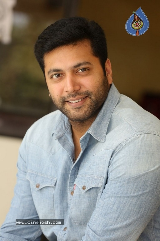 jayam ravi latest stills photo 4 of 18