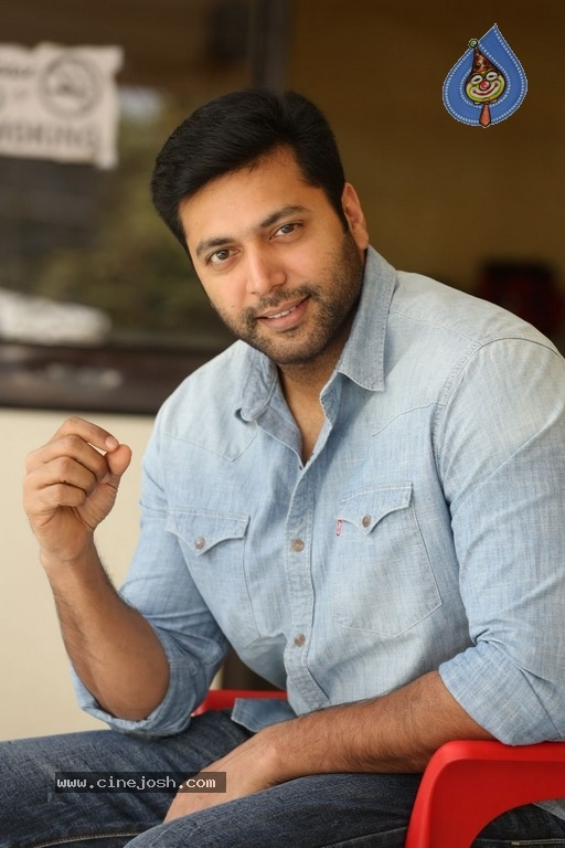 jayam ravi latest stills photo 16 of 18