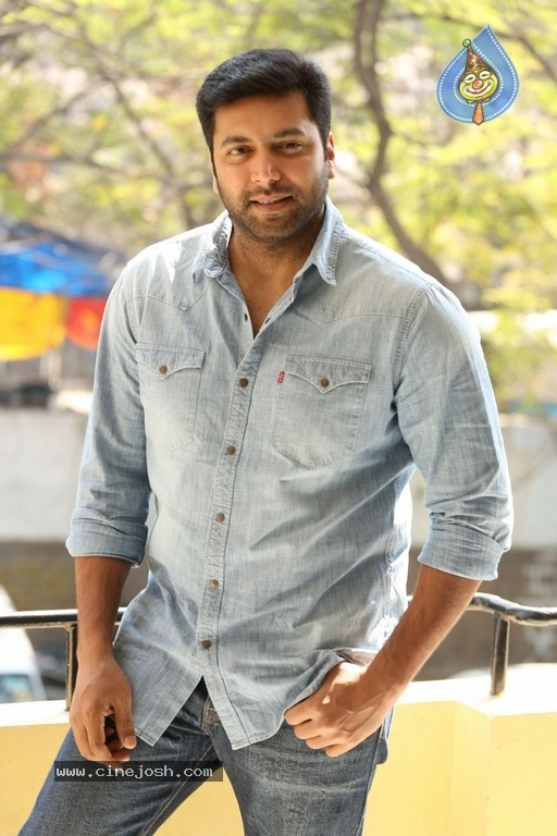 jayam ravi latest stills photo 17 of 18