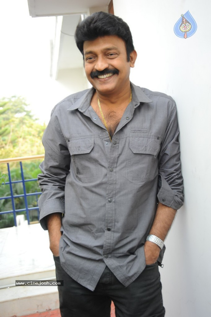 Rajasekhar Stills - 13 / 30 photos