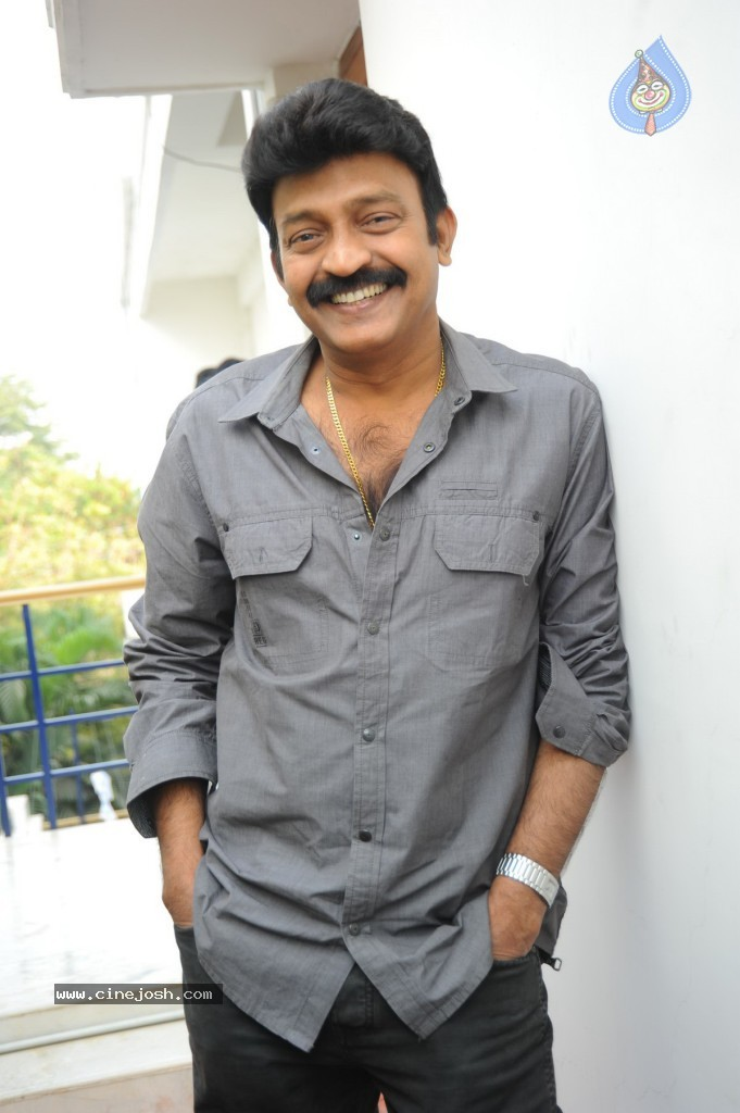 Rajasekhar Stills - 25 / 30 photos