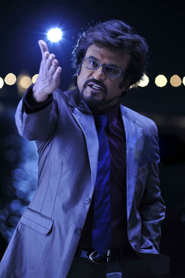 Rajinikanth Robo Movie New Stills - 1 / 16 photos