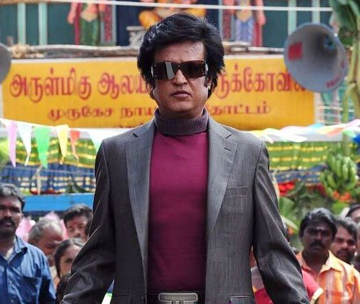Rajinikanth Robo Movie New Stills - 15 / 16 photos