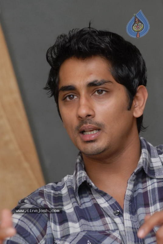 Siddharth Photos - 13 / 31 photos