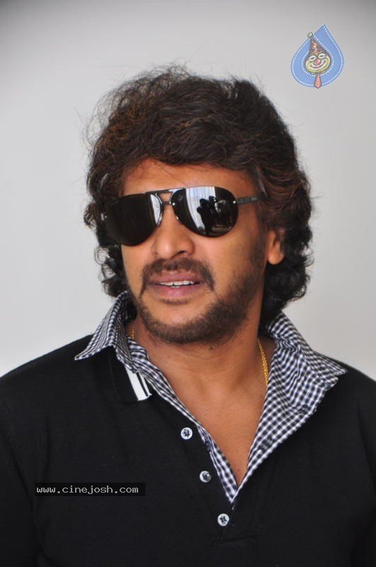 A Movie Upendra Songs