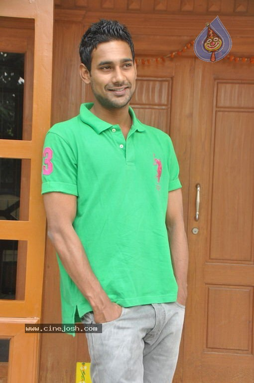 varun sandesh mp3