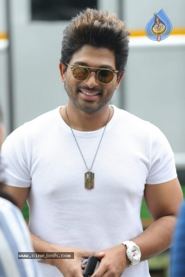 Allu Arjun Latest Photos - 3 of 5