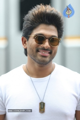 Allu Arjun Latest Photos - 4 of 5