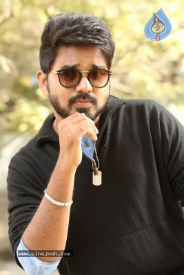 Hero Pratheek Latest Stills - 5 of 12