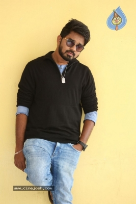 Hero Pratheek Latest Stills - 10 of 12