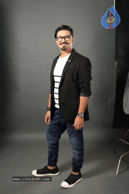 Music Director Amit Trivedi Photos - 2 of 10