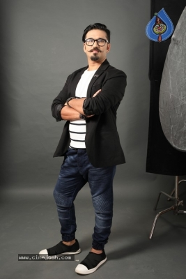 Music Director Amit Trivedi Photos - 3 of 10