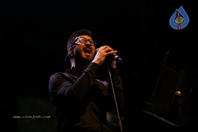 Music Director Amit Trivedi Photos - 6 of 10