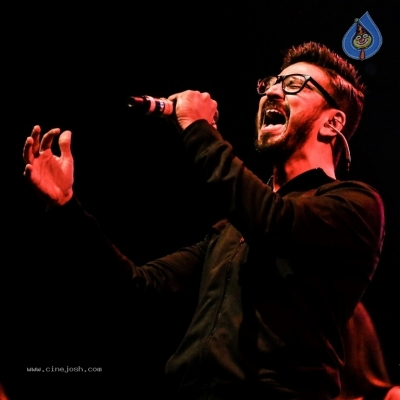 Music Director Amit Trivedi Photos - 9 of 10
