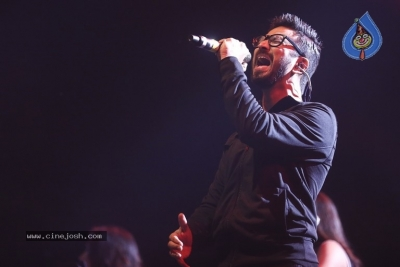 Music Director Amit Trivedi Photos - 10 of 10