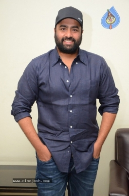 Nara Rohit Interview Photos - 1 of 15