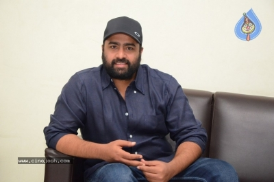 Nara Rohit Interview Photos - 2 of 15