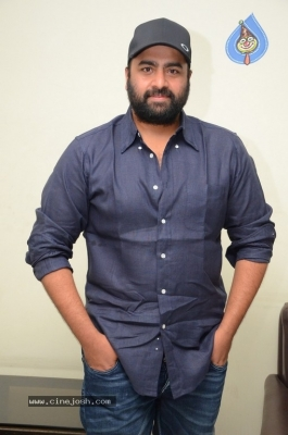 Nara Rohit Interview Photos - 3 of 15