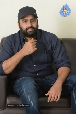 Nara Rohit Interview Photos - 4 of 15