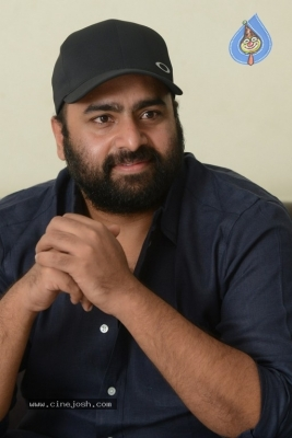 Nara Rohit Interview Photos - 5 of 15
