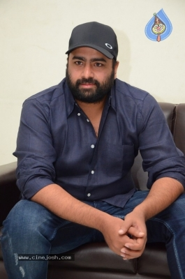 Nara Rohit Interview Photos - 6 of 15
