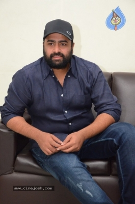 Nara Rohit Interview Photos - 7 of 15