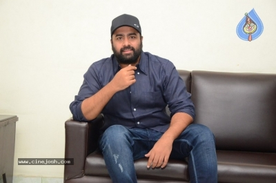 Nara Rohit Interview Photos - 9 of 15