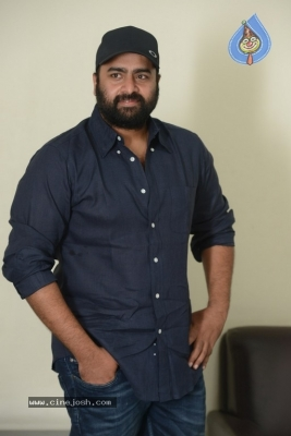 Nara Rohit Interview Photos - 10 of 15