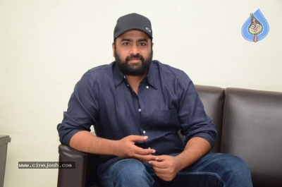 Nara Rohit Interview Photos - 11 of 15