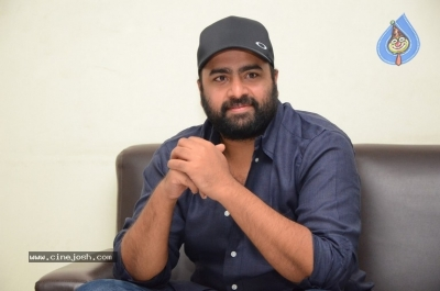 Nara Rohit Interview Photos - 12 of 15