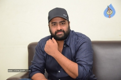 Nara Rohit Interview Photos - 13 of 15
