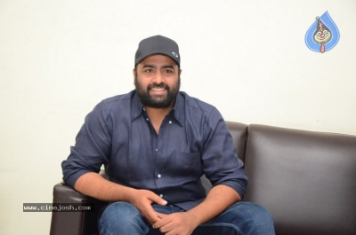 Nara Rohit Interview Photos - 14 of 15