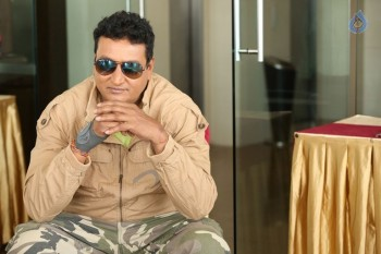 Prudhvi Interview Photos - 7 of 41